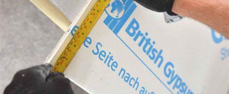 COVID-19: British Gypsum shuts operations down